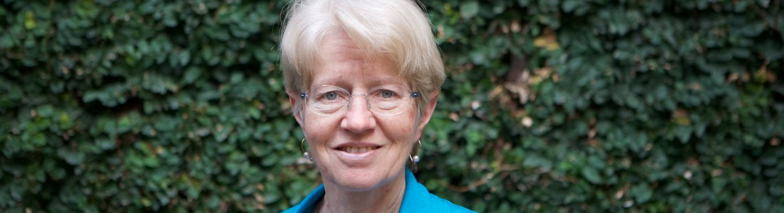 Welcome Inge Koch: Choose Maths Executive Director