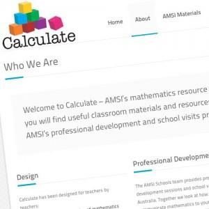 Calculate teacher portal