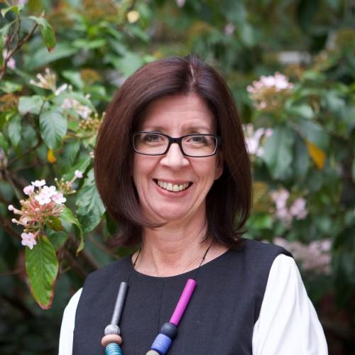 Janine Sprakel